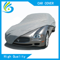 china supplier automatic electrical folding car garage cloth car cover for automobiles all weather