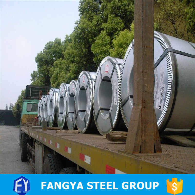Tianjin Fangya coated surface treatment ppgi cheap sheet metal fence panels