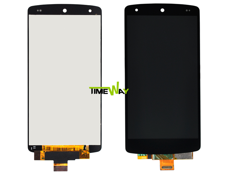 purchase in china for particular for nexus 5 lcd
