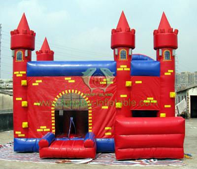 Inflatable Products, like Bounce, castle, slide and others