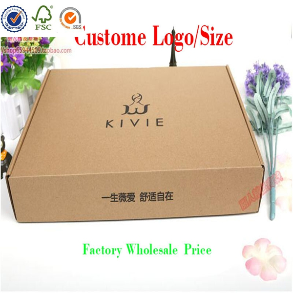 China Wholesale High Quality Corrugated Cardboard Box Packaging, Custom logo printed recyclable carton shipping boxes