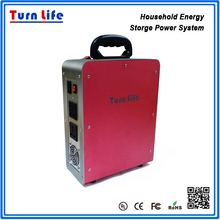 Solar system Home Energy storage power System for soloar charging panel hotels