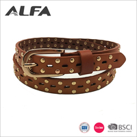 Alfa Oem Punk Rock Metal Buckle