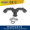 674-501 Exhaust Manifold Right / Left with gasket for Chevy GMC Van Pickup Small Block