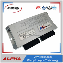 ALPHA FACTORY SUPPLY AUTOGAS CNG LPG ECU 3D POWER conversion kits 4cylinder