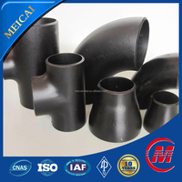 China origin 1/2 inch to 24 inch pipe fitting