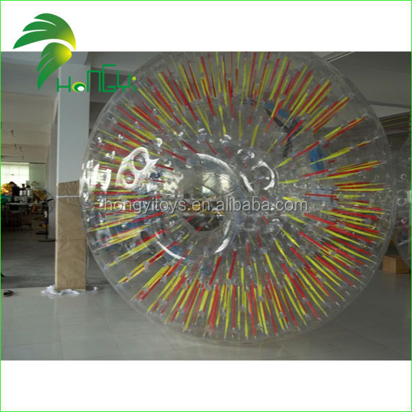 Very Funny Entertainning Tool Cheap Zorb Balls For Sale