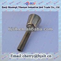 titanium interlocking nail orthopedic implant