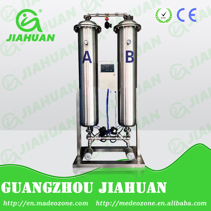 High purity machine for producing medical oxygen machine for produce oxygen