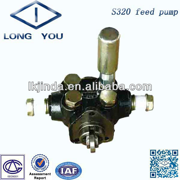 SPZ/HFZ2405.5-320 Fuel supply pump