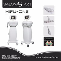 Beauty hifu machine for face&body/youth face rebirth skin tightening hifu