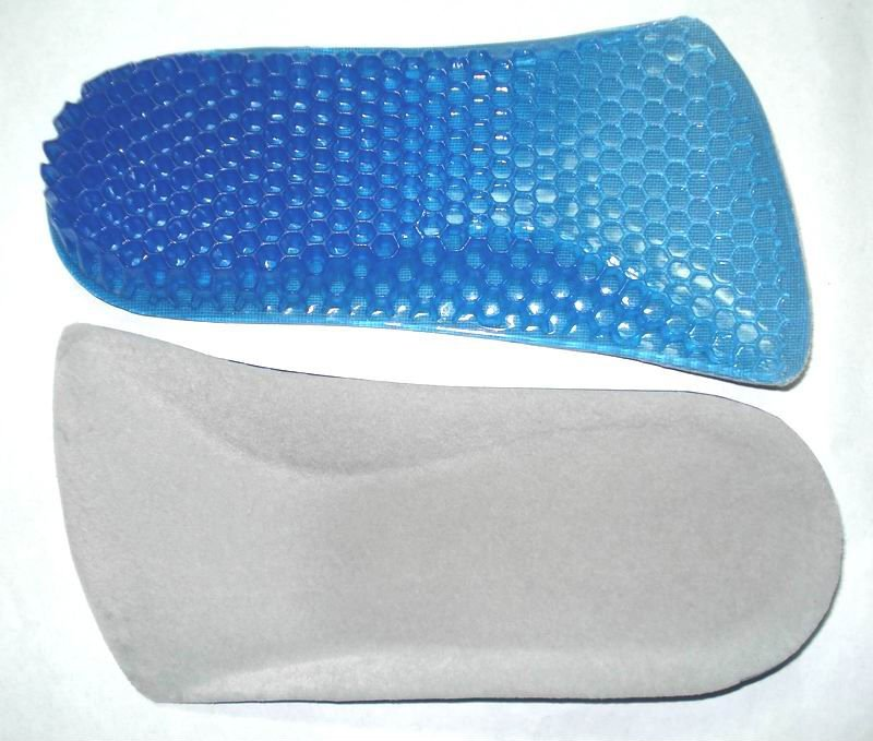confort 3/4 TPE Gel Cushion