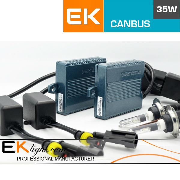 EK K9 extreme canbus xenon hid kit passed 99% cars for e70 X5 3.0si 4.8i 3.0sd xDrive 35i 35d