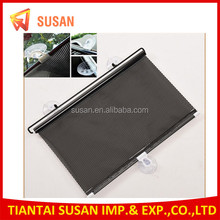 auto accessories retractable side window car sunshade curtain
