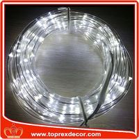 palm tree uv led rope ultraviolet light