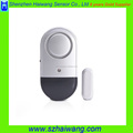 125db Wireless Magnetic Switch Window and Door Alarm HW-SA820