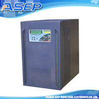 60HZ 800W Pure Sine Wave Power Inverter Used for Computer