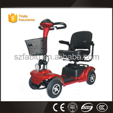 Best selling gift promotion factory price big ufo yiben 12 inch wheel scooter windshield parts alloy wheel wholesale