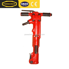 Multi-Function Portable Gasoline TPB60 Pneumatic Jack Hammer
