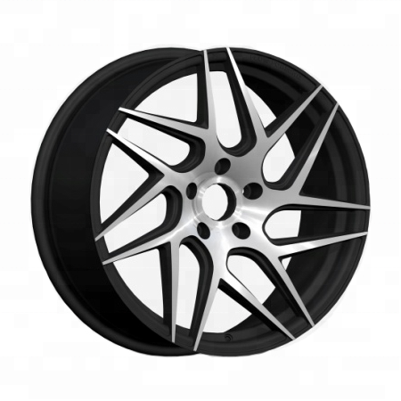 Concave china car rim new design 17 19 inch rc 4x140 4x100 alloy <strong>wheels</strong> for car