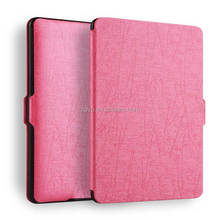Good Products Slim Case For Kindle Paperwhite Case Smart Cover For Kindle