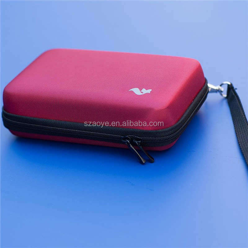 Waterproof Protective Hard Travel Carry Shell Case Cover Pouch Bag for 3DS XL Case for Nintendo New 3DS