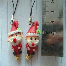 Festive & Party Supplies santa claus clay craft