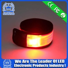 2016 fashion LED Slap Bracelet For Promotional Gift