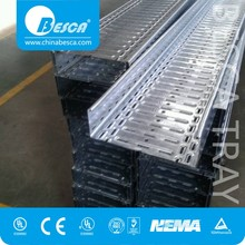 Hot Sale Punching Perforated Cable Tray