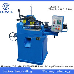 FUMATE-3.0 automatic spring roll making machine