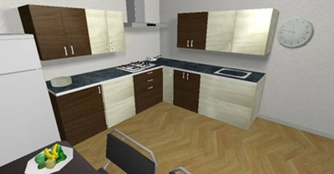 Modular Kitchen and Home, Office Furniture