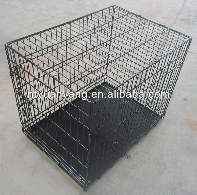 Foldable Wire Dog Crate Wholesale