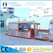 PET/PP/PS/PVC Plastic Blister Thermoforming Machine for Blister Forming Samples, CE Approved, China Manufacturer