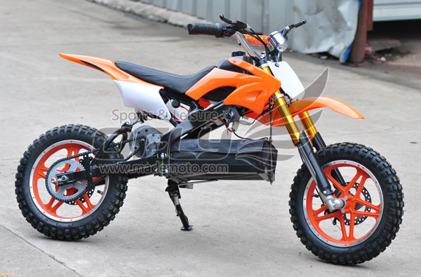2013 Sales promotion cheap electric dirt bikes for kids
