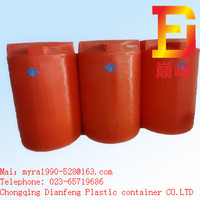 plastic raw materials prices Dosing Tank