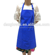Custom Kitchen Aprons Cotton Men and Women Different Types of Aprons Denim Supplier China