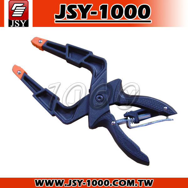 JSY-132 Holding Wood Carpentry Tools Quick Release Clamp