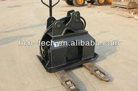 HN31 series plate compactor excavator attachment for sale