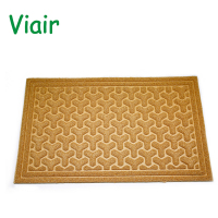 Factory competive price Room Floor VIAIR waterproof rubber door mats