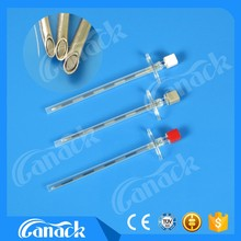 medical consumables disposable spinal needle with CE certificate