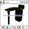 Wholesale Moden MDF baking painting nail manicure marble top table