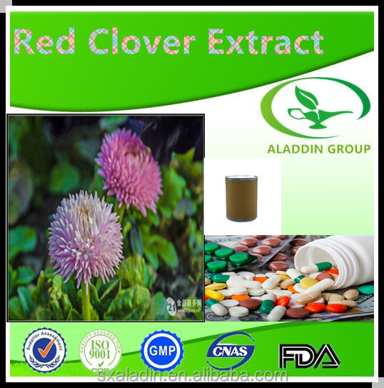 Red Clover P.E. CAS NO. 85085-25-2