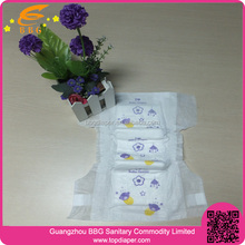 private label is workable high quality disposable baby diaper