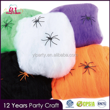 Spider for halloween party supplies