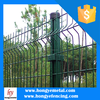 Hot Sale Cheap Prices Decorative Metal Panels Plastic Garden Fence