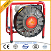 CE Standard Firefighting Fire Extinguishing of Smoke Ventilator