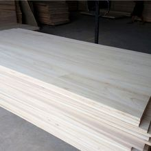 Cheap Price Ab Grade Paulownia Wood Sauna Boards for Surfboard