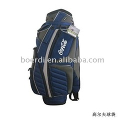 recycled pet eco-friendly hot selling golf bag