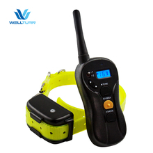 Promotional Wholesale Adjustable Pet Product, Remote Training Shock Collar For Dogs Bark Stop