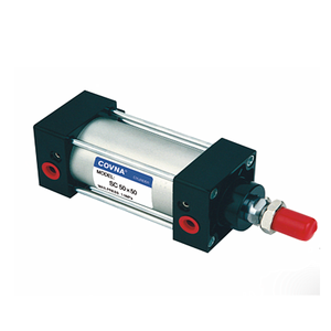 SC Electric Double Acting Compact Pneumatic Air Cylinder